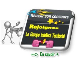 Rejoindre le groupe Intellect Territorial