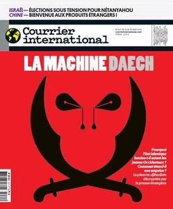 Courrier International N 1271 – 12 au 18 Mars 2015