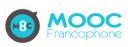 MOOC FRANCOPHONE LOGO