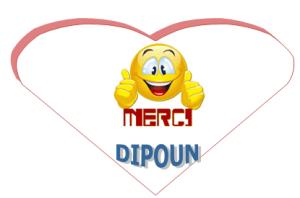 MERCI DIPOUN