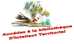acceder a la bibliotheque d'intelllect territorial